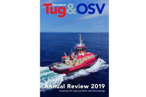 Tug & OSV_AR_2019 (cover page)