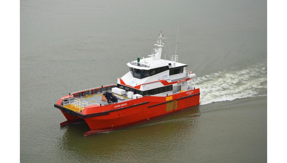 #5152 27m Crew Transfer Vessels copy