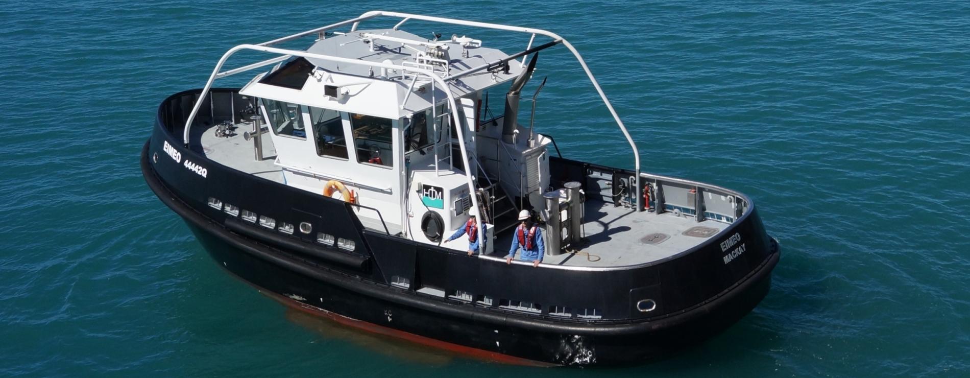 #5129 16m line boat Eimeo (crop)